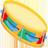 [Imagem: tambourine.png]